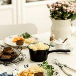 Frikadellen, Buletten, Fleischpflanzerl