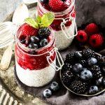 Chia-Pudding Grundrezept ganz einfach selber machen | Dee's Küche