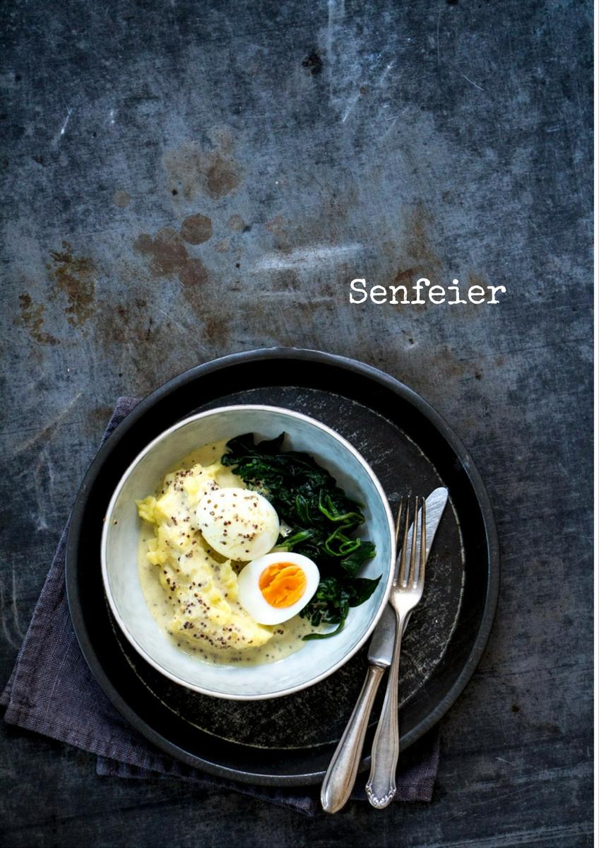 Senfeier | Dee's Küche
