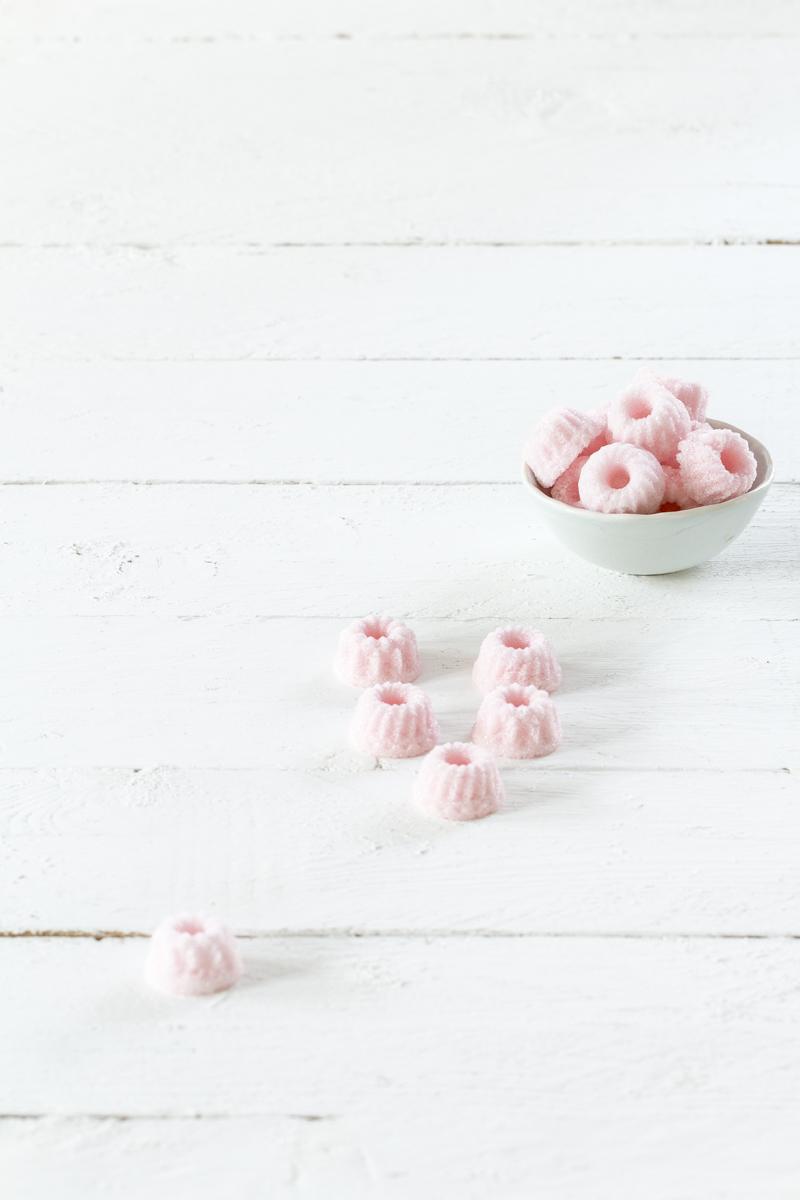 Zucker Gugl ganz einfach selber machen