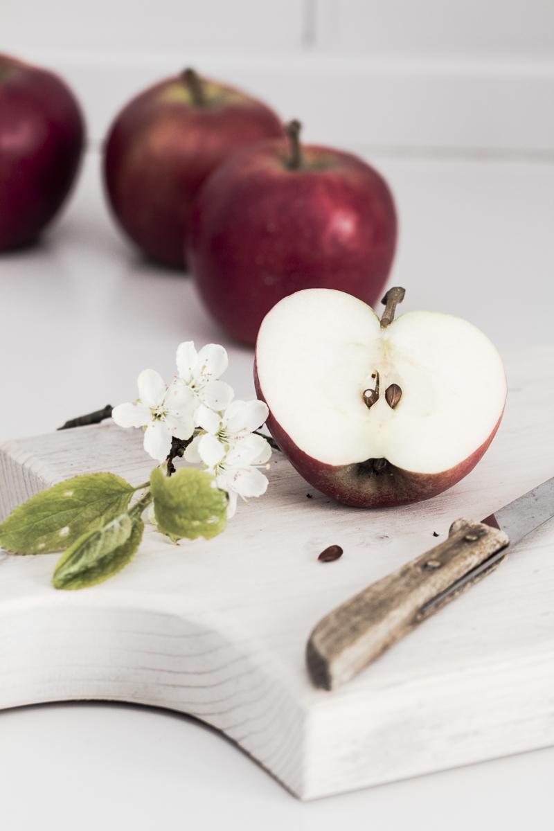 Apfelmus selber machen | Dee's Küche