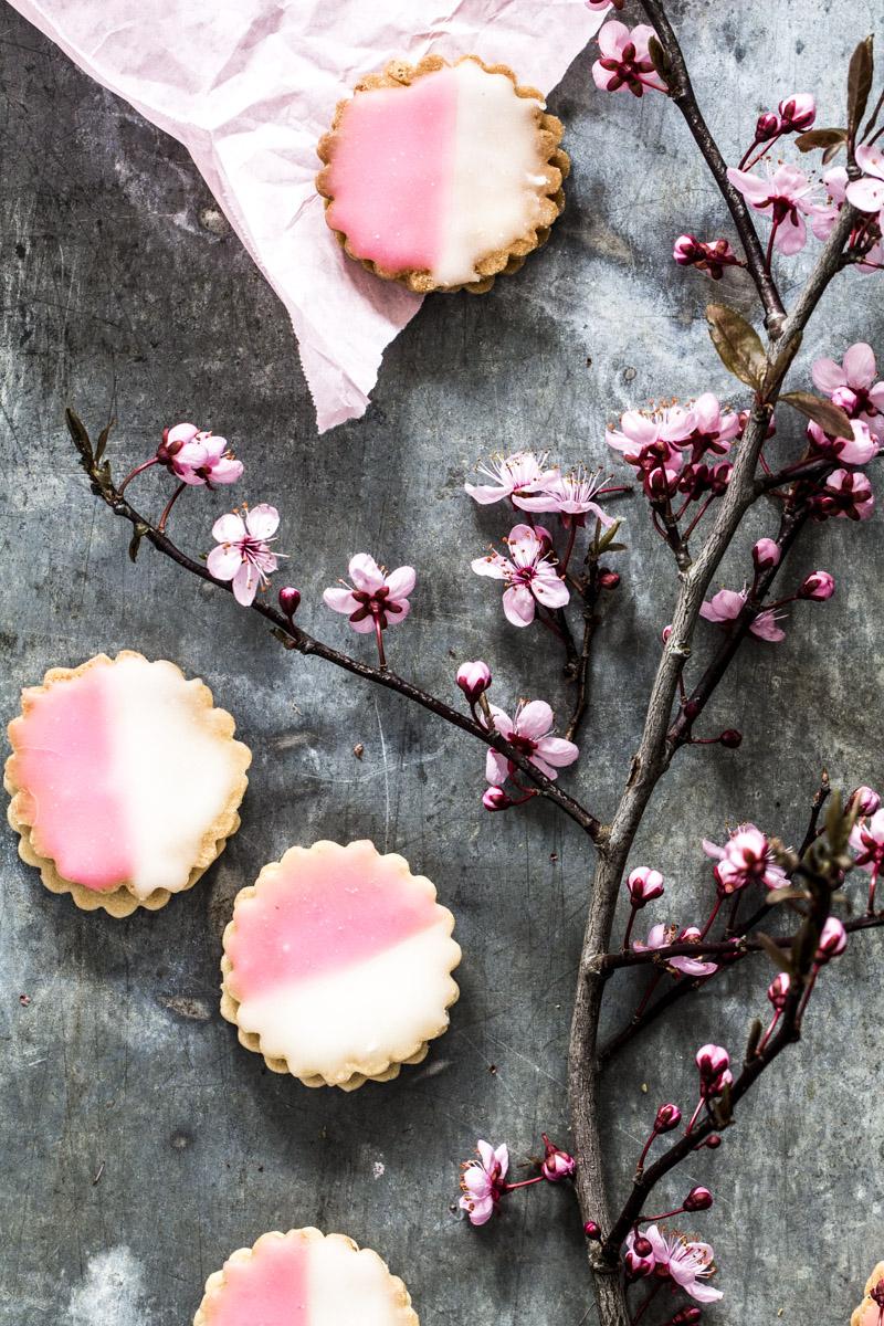 Valentinstag: Backrezept Hanseaten #Valentinstag #Muttertag