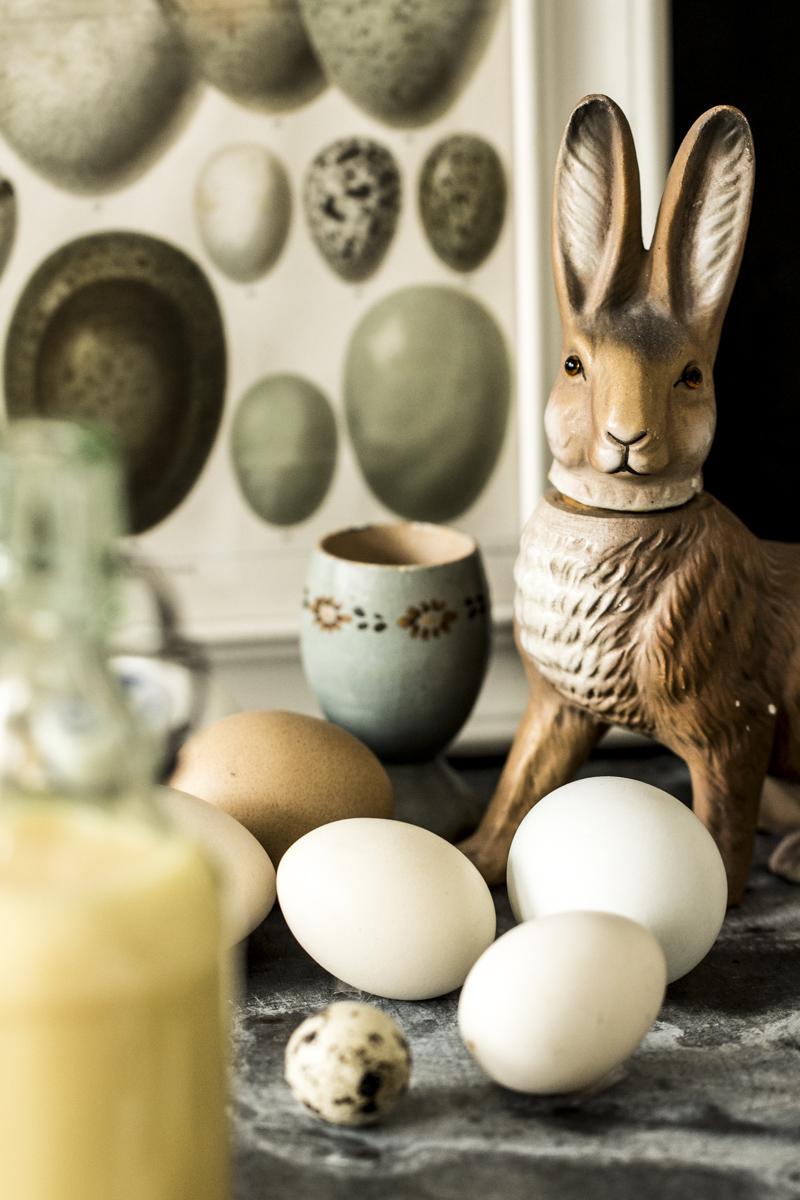 Eierlikoer ganz einfach selber machen | Dee's Küche