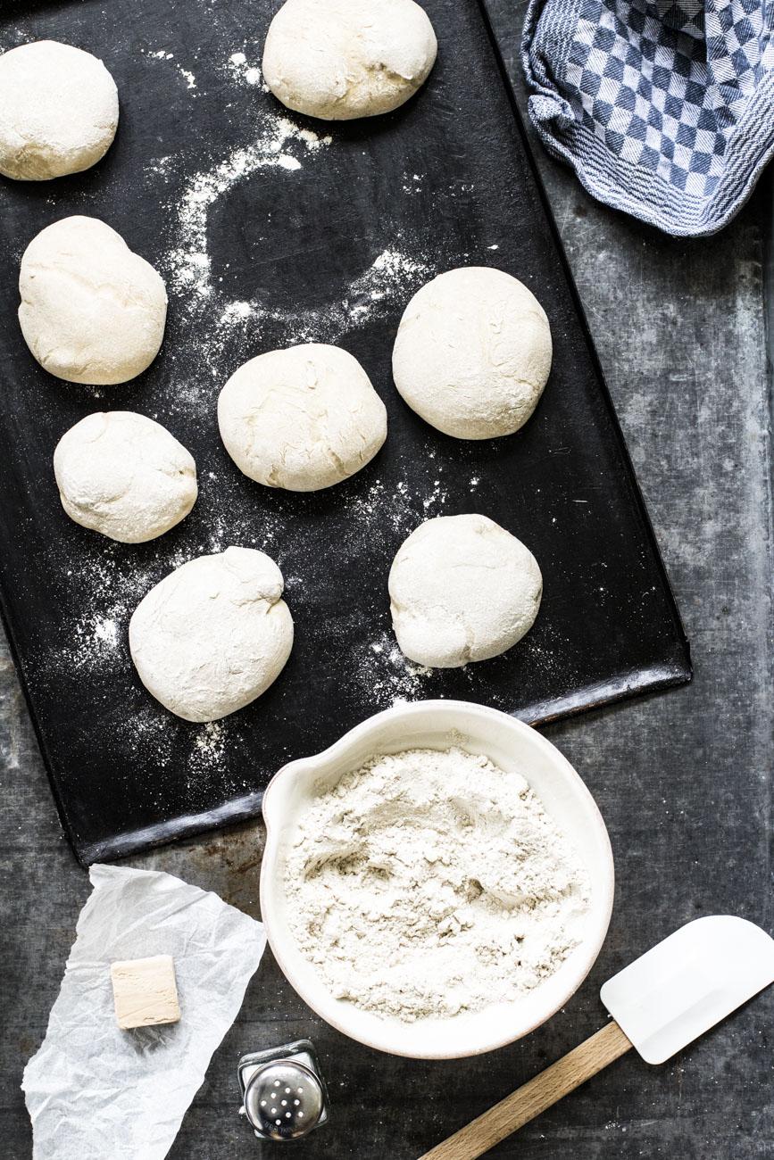 Broetchen ganz einfach selber backen | Dee's Küche