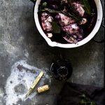 Marinade für Coq au Vin | Dee's Küche