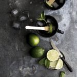 Mojito Languedoc Style   Dee's Küche