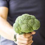 Rezept Brokkolicremesuppe: einfach, schnell, lecker