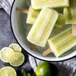Gurken-Zitronen-Eis: erfrischend einfach