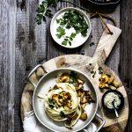 Pfifferlingsauce: sahnig, cremig, lecker | Dee's Küche