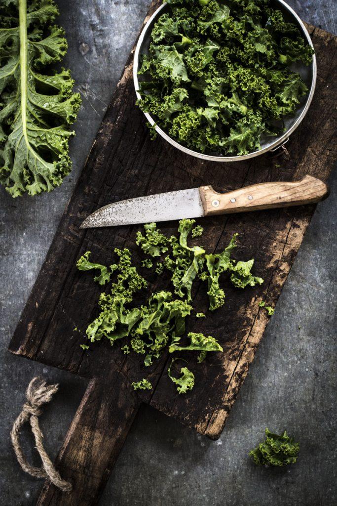 Grünkohl Rezept: heimisches Superfood ist gesund und lecker!