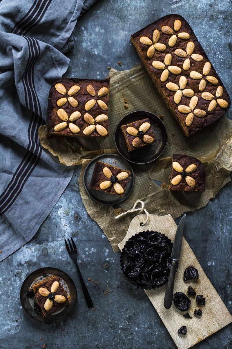 Honigkuchen: Rezept für holländischen Gewürzkuchen - so einfach geht's!