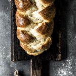 Hefezopf-schmeckt nicht nur zu Ostern. So einfach geht's