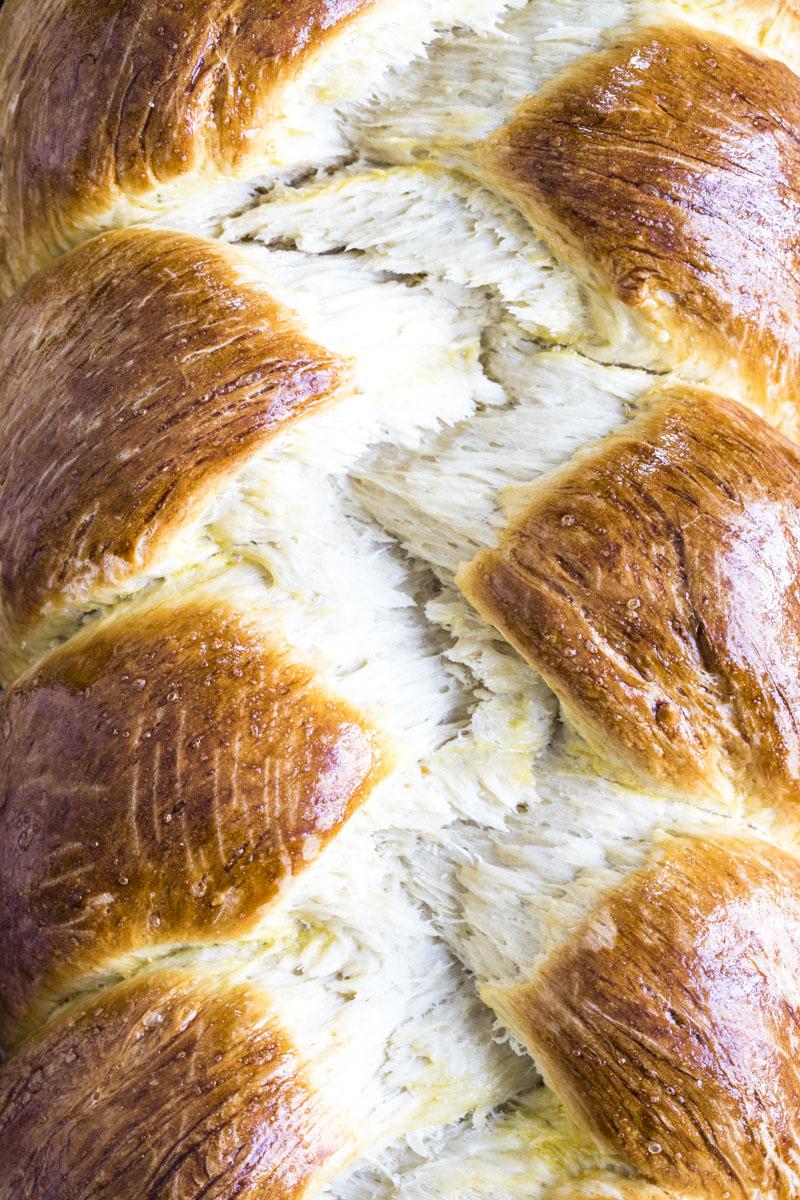 Hefezopf Einfach Selber Backen Dees Küche Foodblog