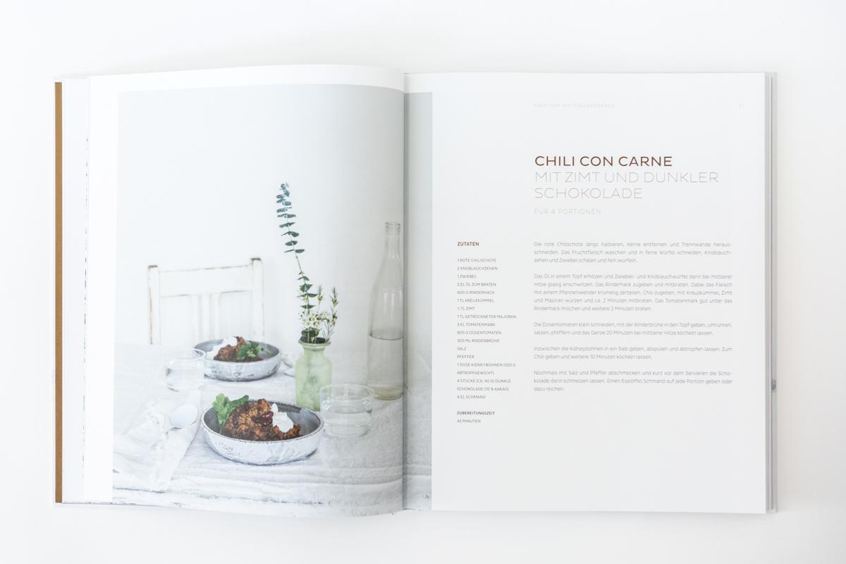 Hello Snow- Mein Winterkochbuch