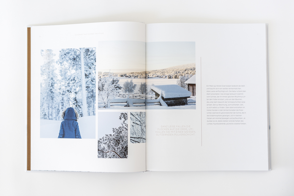 Hello Snow - Mein Winterkochbuch
