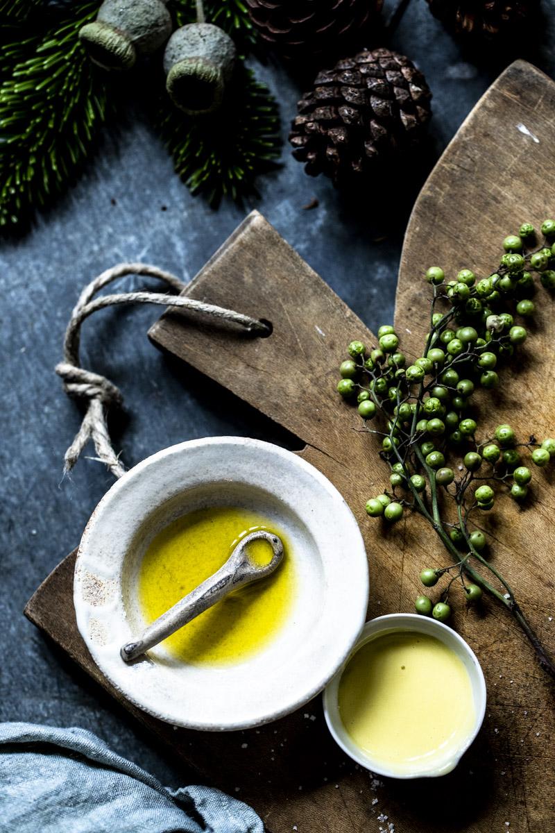 Carpaccio Rezept mit Cipriani Sauce ganz einfach selber machen #weihnachtsmenue #vorspeise #carpaccio #ciprianisauce #rezept