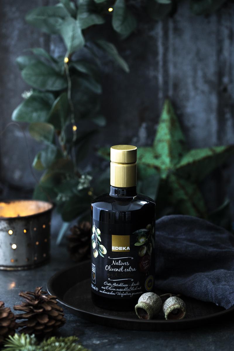 Olivenöl für Carpaccio Rezept