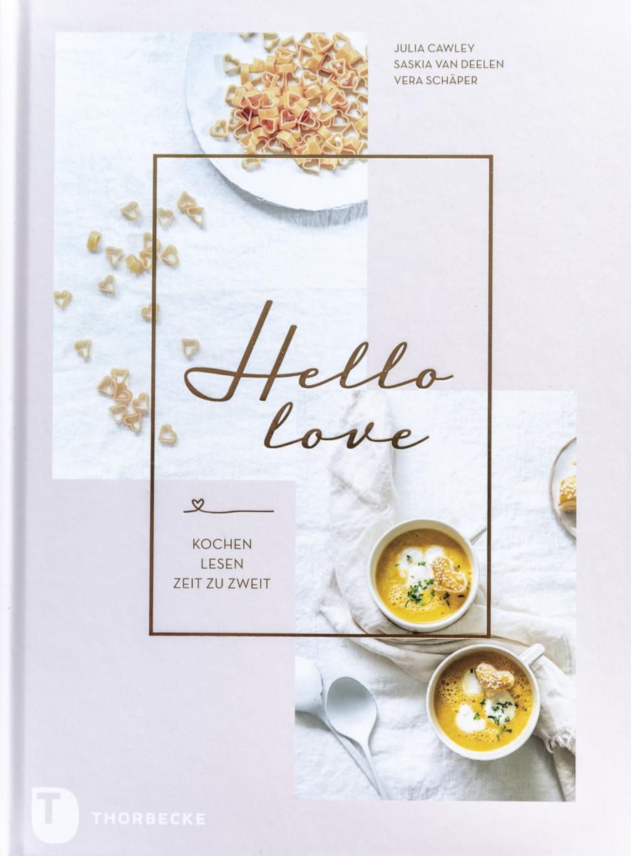Hello Love - Rezepte für Zwei