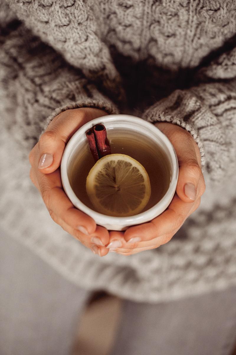 Wild&Cosy-wärmende Rezepte für kalte Tage