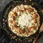 Carrot Cake Rezept - Karottenkuchen super saftig, einfach und schnell gemacht