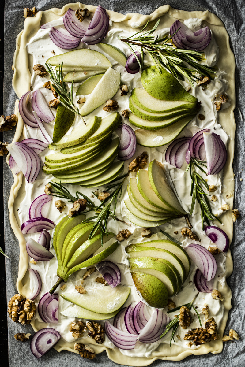 Meine Lieblings-Foodblogs: Mit viel Liebe gemacht   Madame Cuisine Rezept